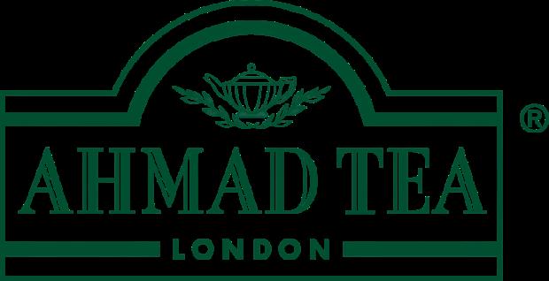 ahmad tea logo 1