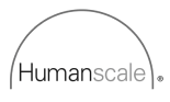 humanscale logo 1